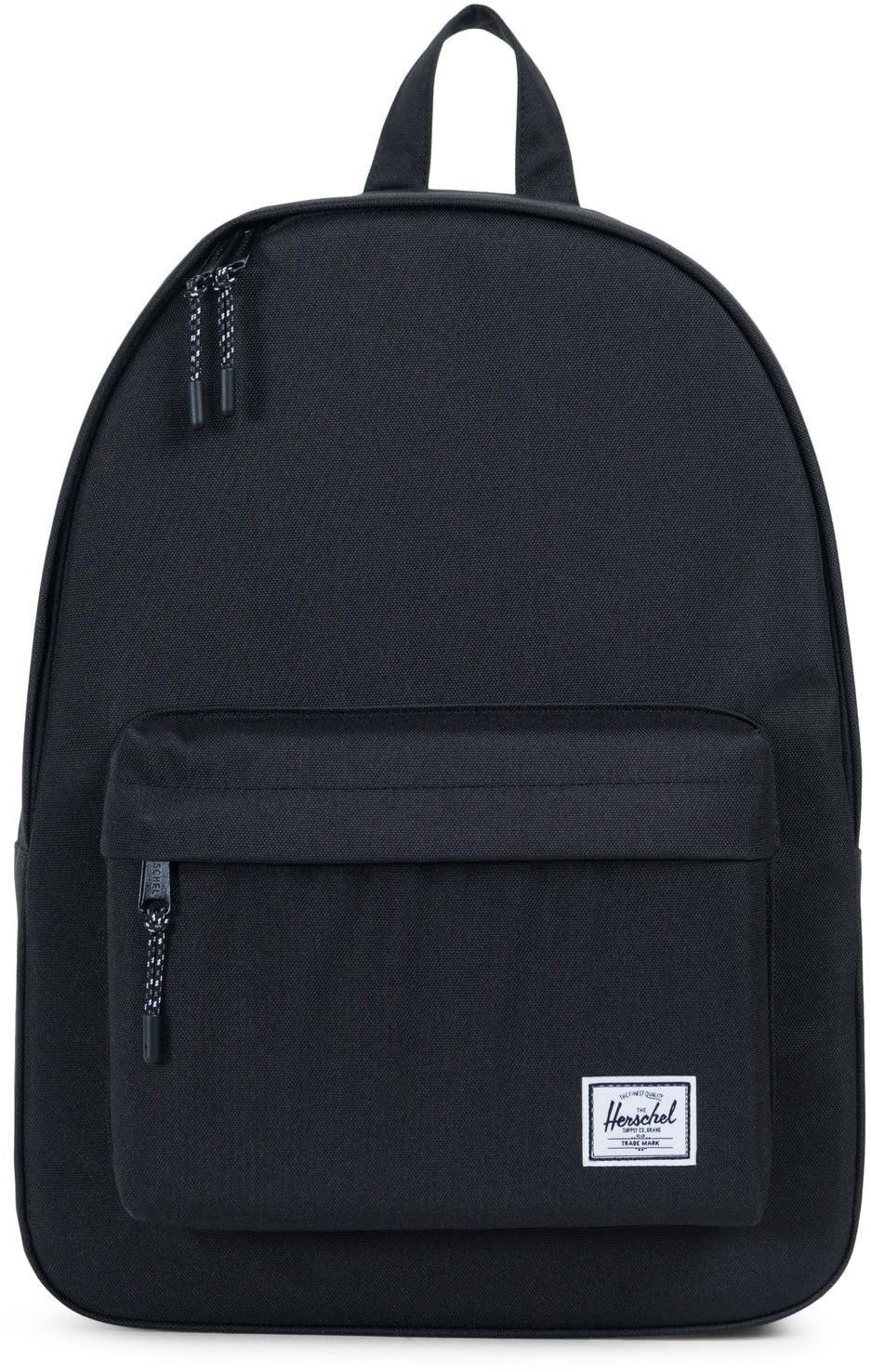 a30e6f44e29 ▷ Herschel Classic Backpack Black online bei Bikester.ch